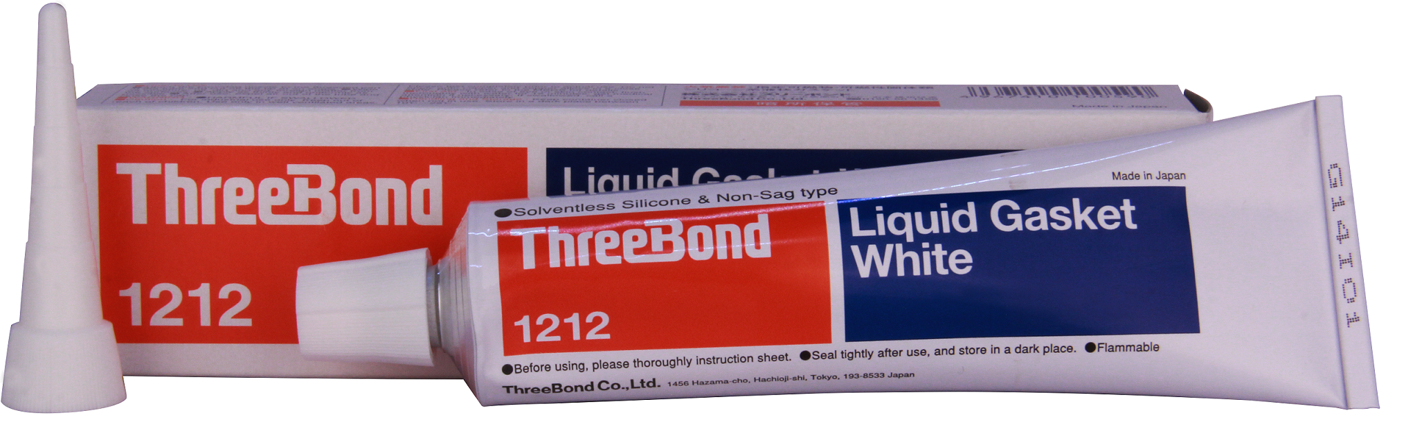 Amazing Three Bond 1212 3 Threebond 1212